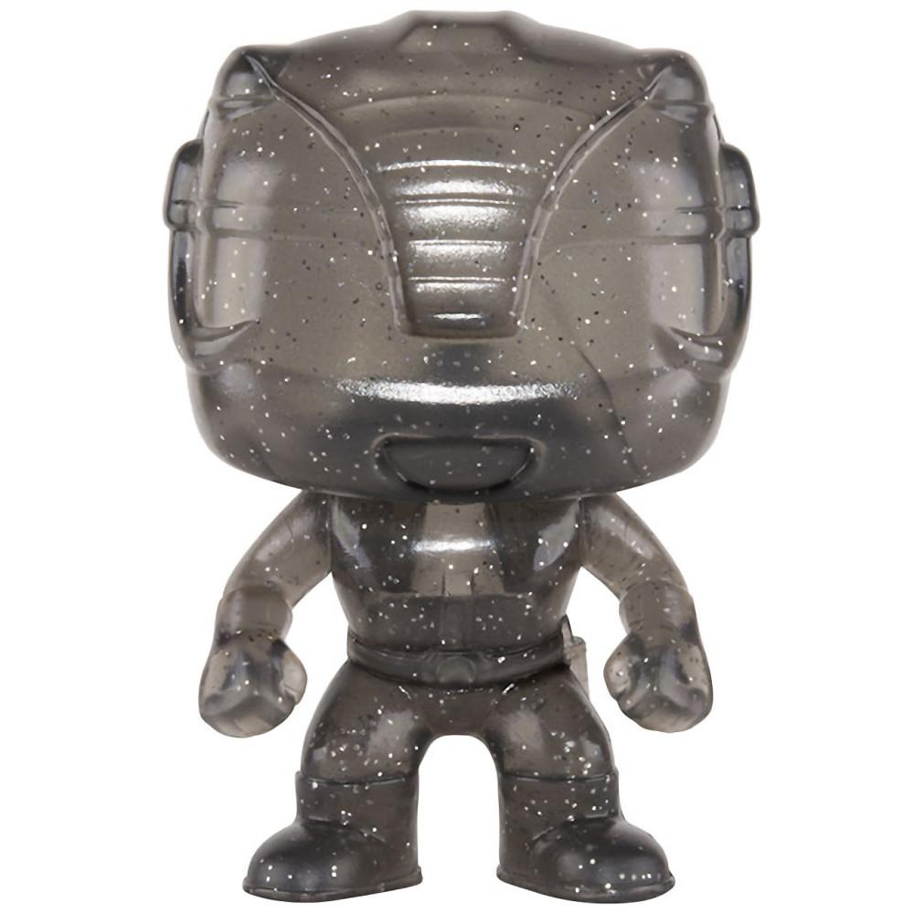 b0480034766 Black Ranger  Morphing  (GameStop Exclusive)  Funko POP! TV x Power Rangers  Vinyl Figure. Price   21.99. Image 1