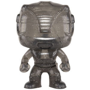 Black Ranger [Morphing] (GameStop Exclusive): Funko POP! TV x Power Rangers Vinyl Figure