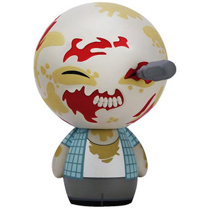 Walker: Funko Dorbz x Walking Dead Vinyl Figure