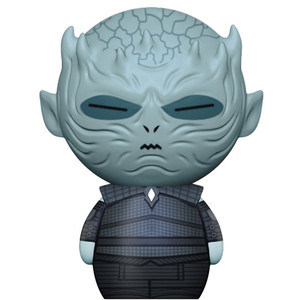 Night King: Funko Dorbz x Game of Thrones Vinyl Figure
