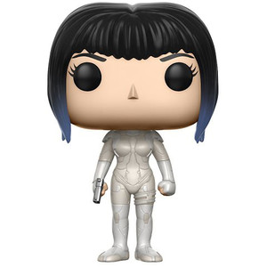 Major: Funko POP! Movies x Ghost in the Shell Vinyl Figure
