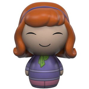 Daphne: Funko Dorbz x Scooby-Doo Vinyl Figure
