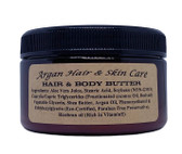 Argan Hair & Body Butter 4oz - As Low As $3.99