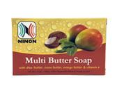 Multi Butter Soap 5 oz - As Low As $1.50