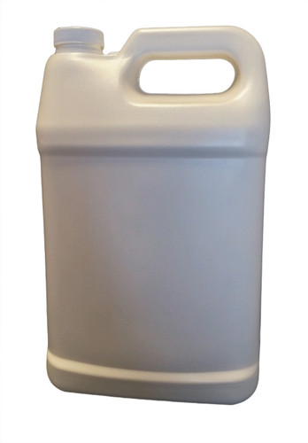 Gallon Jug of AfterShave Balm
