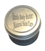 Natural Lemon Butter™ 2oz Metal Tin