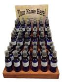 Start Up Package with Cobalt Blue Bottles