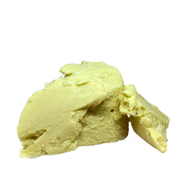 One Pound Raw Shea Butter