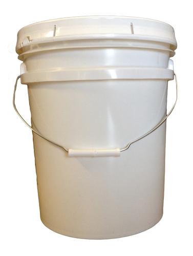 Five Gallon Pail of Lotion