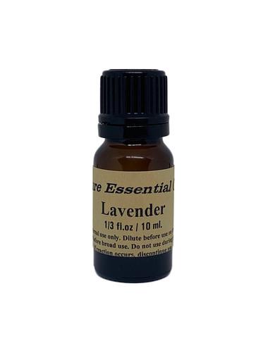 Pure 100% Natural Lavender Essential Oil