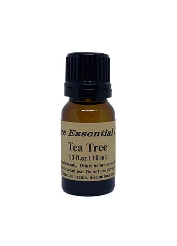 Tea Tree Essential Oil 1/3oz