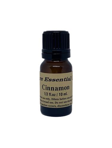 10ml Cinnamon Leaf Essential Oil