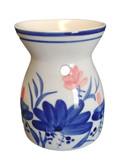 Back of Wild Flower Aroma Lamp