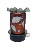 Triumphant Elephant Aroma Lamp