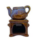 Tea Pot Aroma Lamp