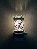 Humming Bird Aroma Lamp