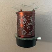 Pretty Roses Lamp