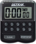 Ultrak T-3 Count-up/down Timer