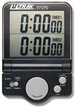 Ultrak T-4 Jumbo Dual Timer