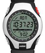 Ultrak 590 Altimeter Watch with Compass