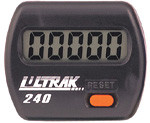 Ultrak 240 Step Counter