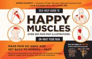 Tiger Tail- The Happy Muscles Guide Book