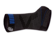 Pro-Tec- 3D Flat Wrist Support, Single