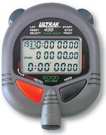 ULTRAK 499 - 2000 Multiple Event Memory