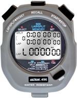 ULTRAK 496 - 500 Dual Split Memory