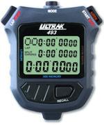 ULTRAK 493 - 300 Dual Split Memory