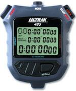 ULTRAK 485 - 3 Line Display/60 Dual Split Memory