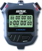 ULTRAK 480 - 8 Dual Split Memory » Lap and cum splits