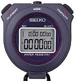 SEIKO W073 - 10 Lap Memory