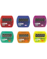 240-SET of 6 stopwatches