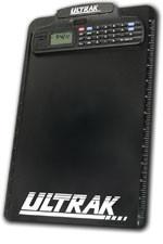 ULTRAK 700 - Clipboard with Calculator & Stopwatch