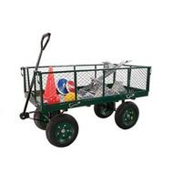 Track Wagon