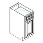 B12 Base Cabinets