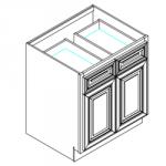 B42 Base Cabinets