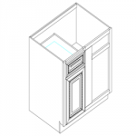 BLC27/36 L/R Base Cabinets