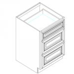 DB12(3) Base Cabinets