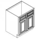 SB33B Base Cabinets