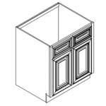SB42 Base Cabinets