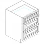 SVB1221-34-1/2 Base Cabinets