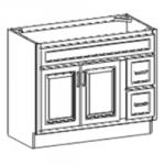 SVSB4221BD Base Cabinets