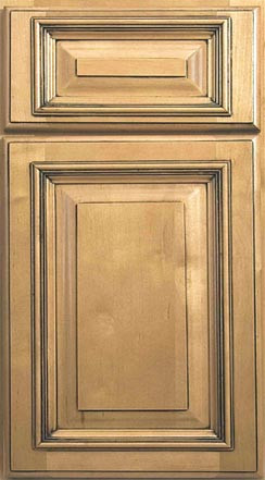 Savannah Sample Door