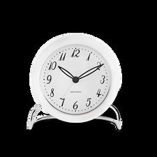 """Rosendahl Arne Jacobsen LK Table Alarm Clock, 4.3"""""""