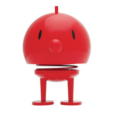 Hoptimist - Mega, Red