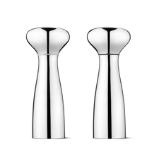 Georg Jensen Alfredo Salt and Pepper