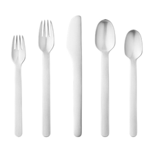 Georg Jensen Louise Campbell 5pcs Cutlery Set