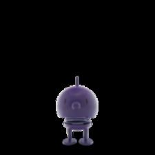 Hoptimist - Baby Bumble (small), Purple